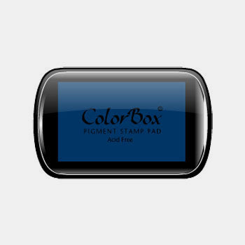 Encreur colorbox royal blue