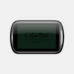 Encreur colorbox evergreen