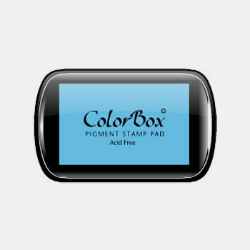 Encreur colorbox sky blue