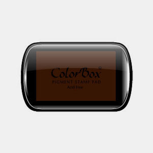 Encreur colorbox brown