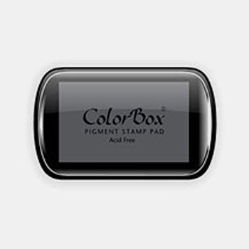 Encreur colorbox ant. pewter