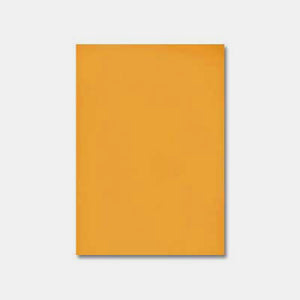 Feuille a4 papier calque 200g orange