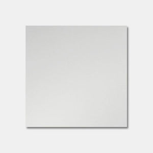 Pqt 25 cartes 160x160 vergé de france blanc 210g
