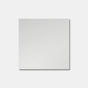 Pqt 25 cartes 130x130 vergé de france blanc 210g