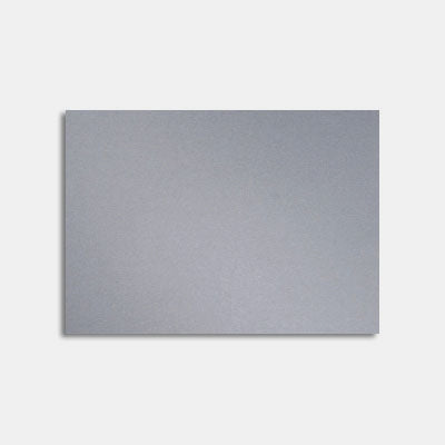 Pqt 25 cartes 107x152 vergé de france gris souris 210g