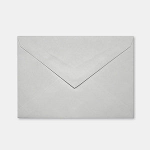 Pqt 25 envellopes 162x229 vergé de france blanc