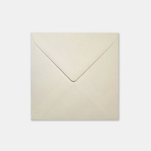pqt 20 enveloppes 165x165 velin pur cotton creme