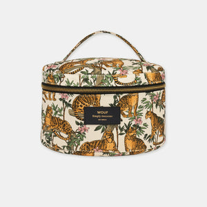 Trousse XL Beauty Lazy Jungle