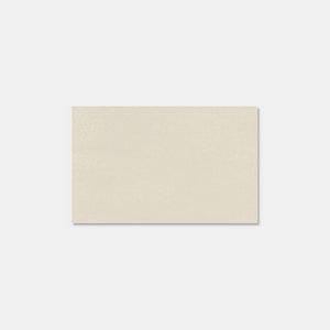 Pqt 50 cartes 85x135 metal quartz
