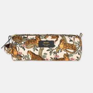 Trousse d'écolier Lazy Jungle