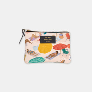 Trousse small pouch Barceloneta