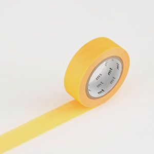 Masking tape uni shocking orange