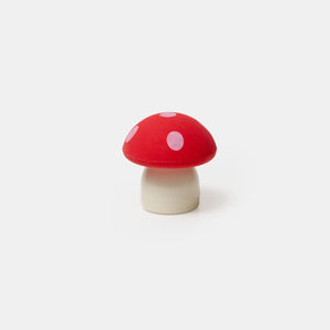 Gomme taille crayon Champignon