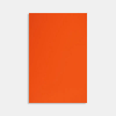Feuille a4 papier skin 270g orange