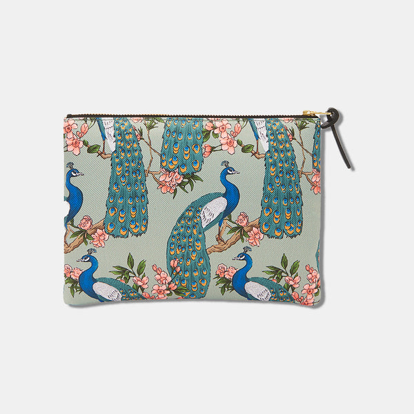 Trousse large pouch Royal Forest