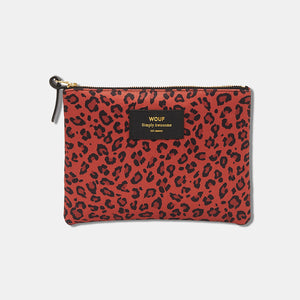 Trousse large pouch Savannah