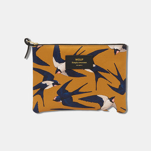 Trousse large pouch Shallow