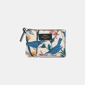 Trousse small pouch Birdies