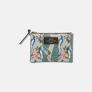 Trousse small pouch Royal Forest