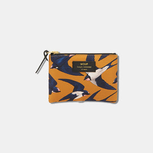 Trousse small pouch Shallow