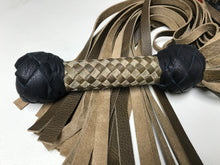 Load image into Gallery viewer, Olive Kodiak Flogger