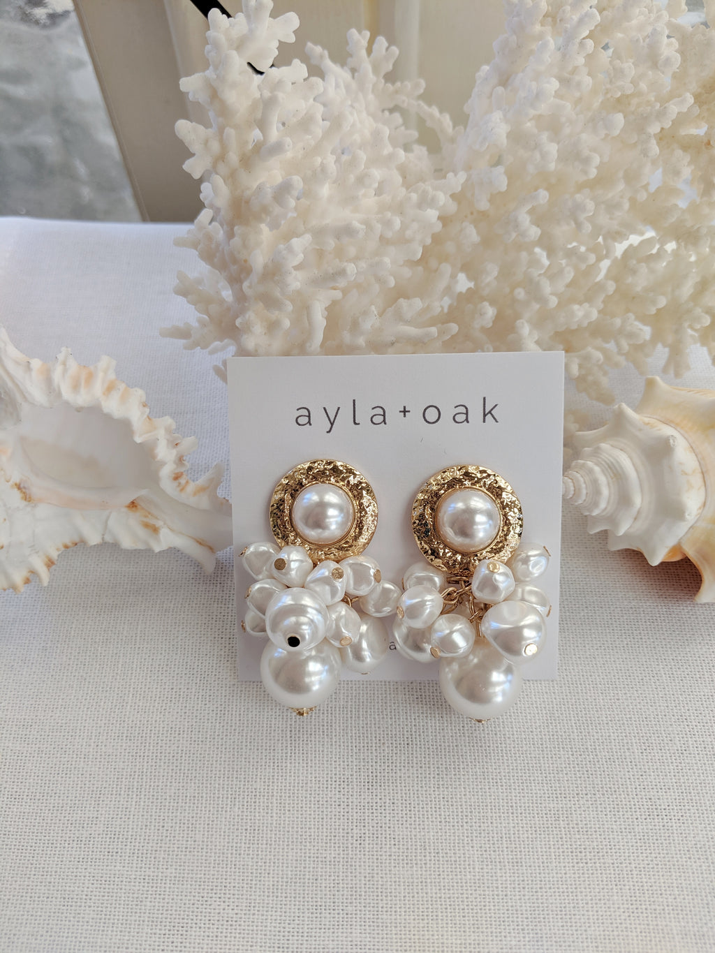 Aspyn Earrings