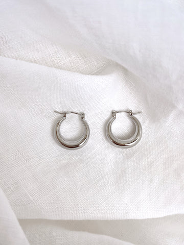 Tahlia Frosted Earrings