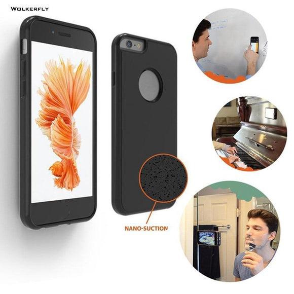 Anti Gravity Selfie Case | Case Nano Smart Phone | $9.18