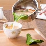 Anti-Spill Soup Funnel | $1.78