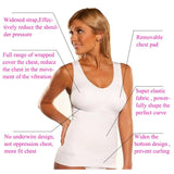 Comfortable Wireless Cami Tank Top | Shaper | $7.98