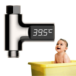 Digital Shower Thermometer | Thermometer | $30.76