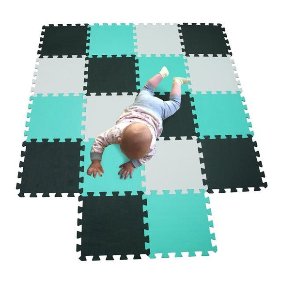 Interlocking Foam Mat | Foam | $44.94