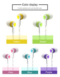 Led Style Earphone | $3.18