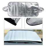 Smart Windshield Cover | Car Cower Windshield Winter | $7.98