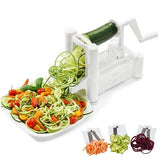 Ultimate Spiralizer 5-Blade Vegetable Slicer | Vegetable Slicer | $36.99