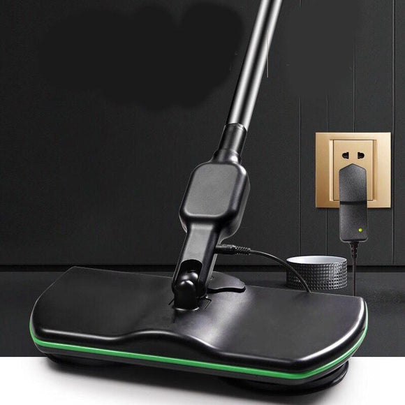 Wireless Rotary Electric Mop | Cleaning Mop | $71.98