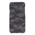 F360 Leder Back Cover Case Apple iPhone 7 Plus / iPhone 8 Plus - Camouflage Brown
