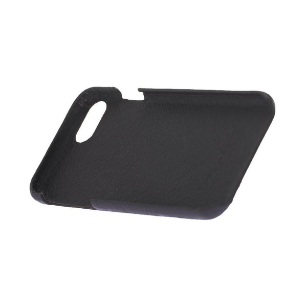 F360 Leder Back Cover Case Apple iPhone 7/8 - Floater Brown