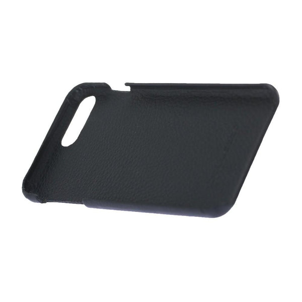 F360 Leder Back Cover Case Apple iPhone 7 Plus / iPhone 8 Plus - Floater Black