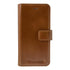 Wallet Leder Case New Edition met ID gleufje Apple iPhone 7/8 - Rustic Tan