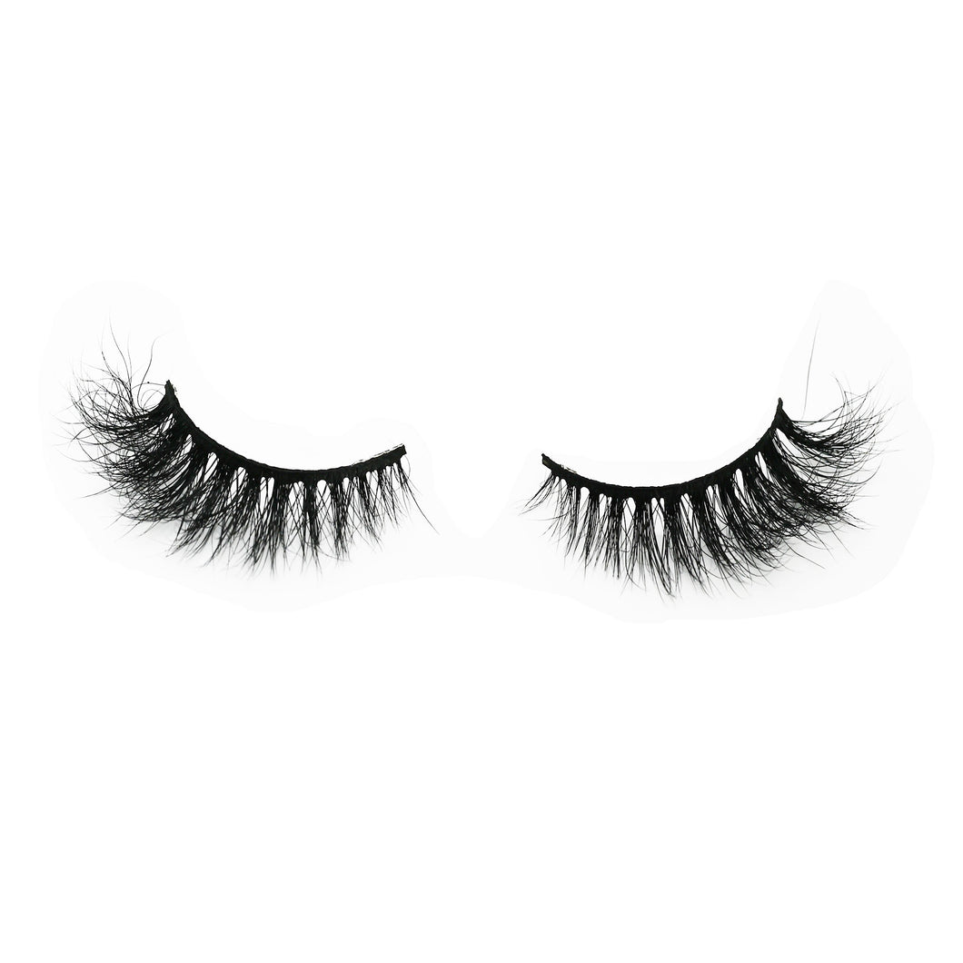 GNO Lashes | False Eyelashes | 3D Mink Eyelashes | Eye Makeup | Women Cosmetics