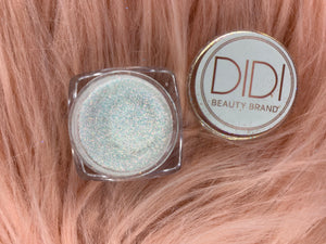 dazzle eye shadow/ pigments / shimmer / loose eye shadow