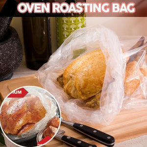 Oven Roasting Bag (5pcs/set)