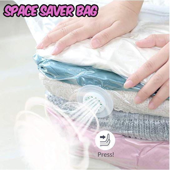Space Saver Bag