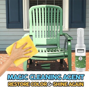 Magic Cleaning Agent