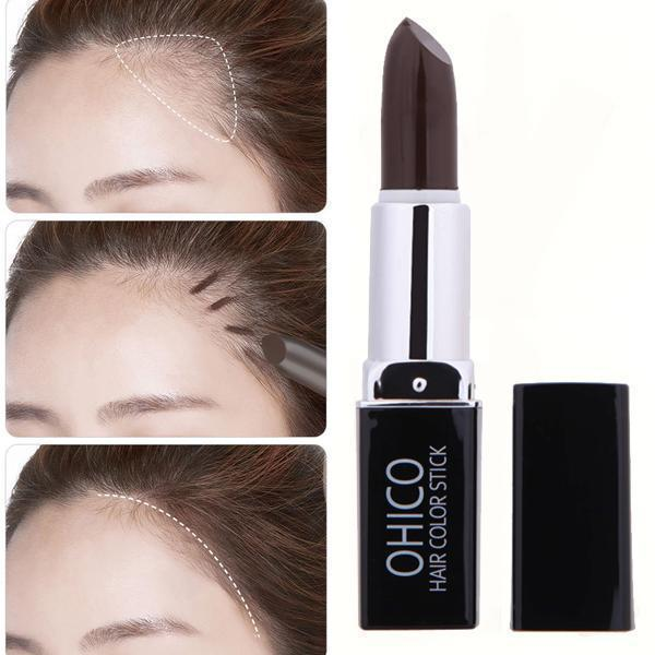 One Touch Hair Cover Stick
