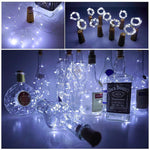 LED Bottle Lights