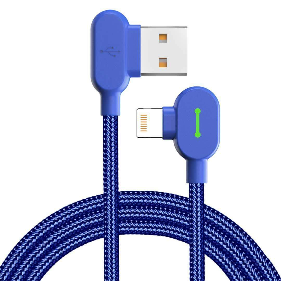 L Shape Fast Charging Cable