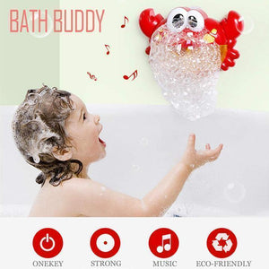 Bath Buddy