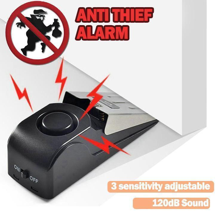 Anti Thief Alarm
